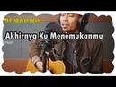 Akhirnya Ku Menemukanmu - Naff Cover Gitar Lirik Aris Official S1.E1