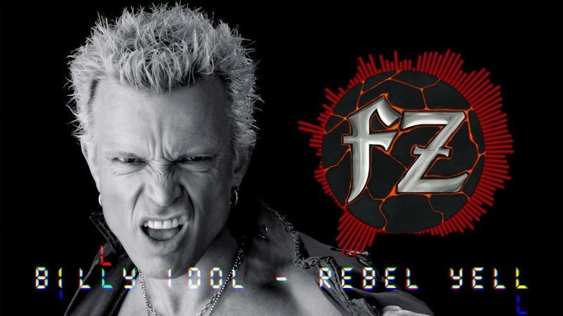 Rebel yell Billy Idol DnB Remix