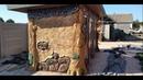 ремонт туалета на даче гоблинская штукатурка из цемента своими руками
