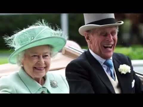 İngiltere Prensi Philip hayatını kaybetti! Prens Philip kimdir, Kraliçe Elizabeth video