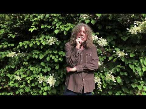Robert Plant's Favorite John Prine Song Songwriter's Hall of Fame