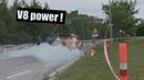 V8s Racing at Racedays.dk in Odense