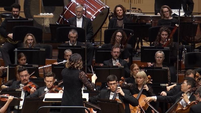 Tchaikovsky Symphony No 5 in E minor Alondra de la Parra