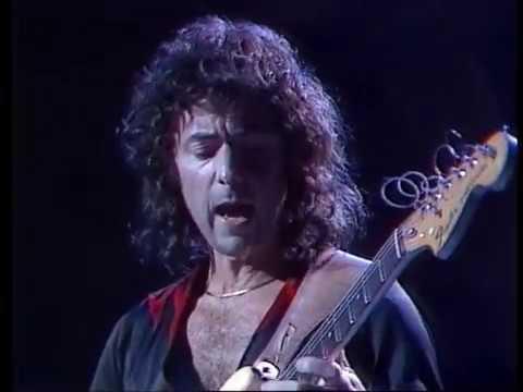 Deep Purple's Highway Star Live in Sydney 1984