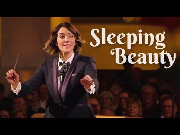 Tchaikovsky Sleeping Beauty Suite Alondra de la Parra Staatskapelle Dresden