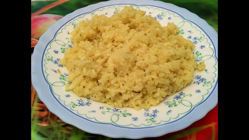 Рис в зерноварке рисоварке от Тапервер Два рецепта