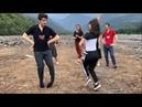 Девушки Танцуют Круто Кайф 2020 Лезгинка С Красавицами В Горах На Кавказе ALISHKA Гогия Чеченская
