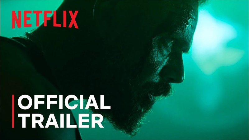 Xtreme Xtremo Official Trailer Netflix