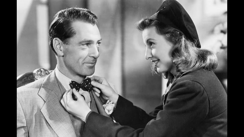 Знакомьтесь Джон Доу 1941 фильм