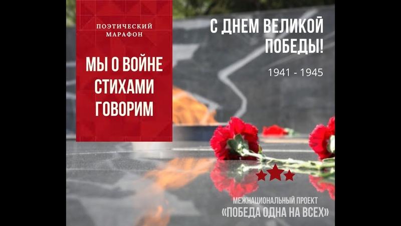 Морданева Ксения и Мироненко Элина, Любинский район Омской области