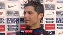 Maybe this one is the best - Cristiano Ronaldo on his greatest goal after his Portsmouth free-kick