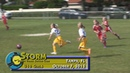 PVSC U10 Girls vs Tampa Bay United North 10-7-2012