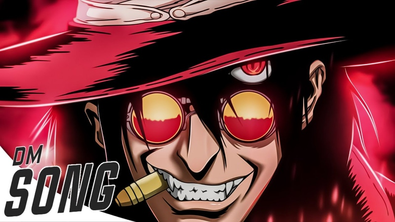 ALUCARD SONG | Confess | Divide Music [Hellsing Ultimate]