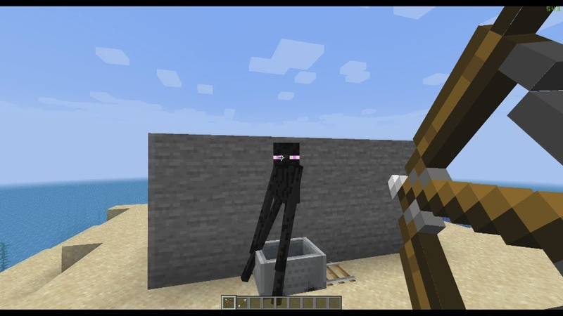 This glitch can break your enderman