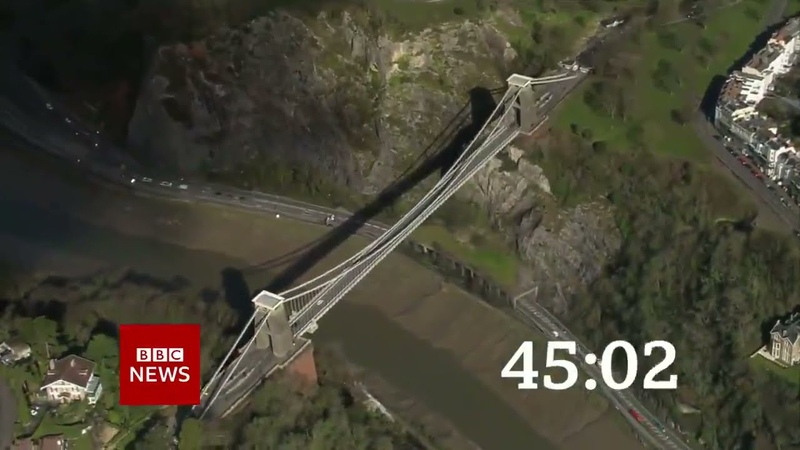 BBC News Countdown - Sombre version (0421)