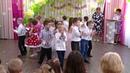 Танец на выпускной Обнимашки