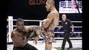 GLORY 68 Alex Pereira vs. Donegi Abena Interim Light Heavyweight Title Bout - Full Fight
