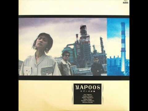 Yapoos - Kiss wo (キスを)