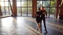 The Tango Project - Por Una Cabeza Wedding Dance Choreography Scent of a Woman Tutorial