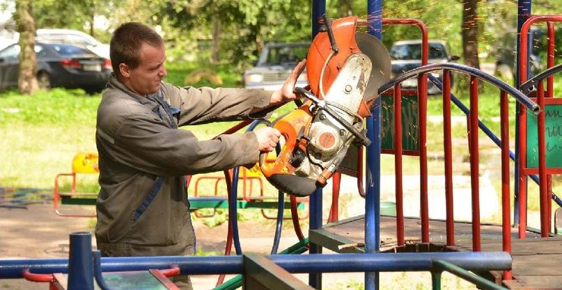 Утилизация оборудования