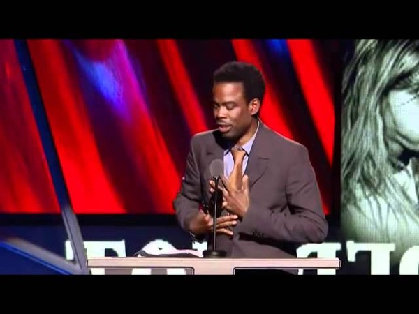 Red Hot Chili Peppers into the Rock And Roll Hall Of Fame Part 1 Chris Rock's Speech