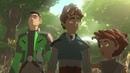 Мультфильм Звёздные войны Сопротивление - 2 сезон 7 серия HD