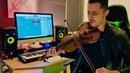 Ezel - Eyşan Music Unutamıyorum Cover Keman by Kristian Xhaferaj 🇦🇱🇹🇷