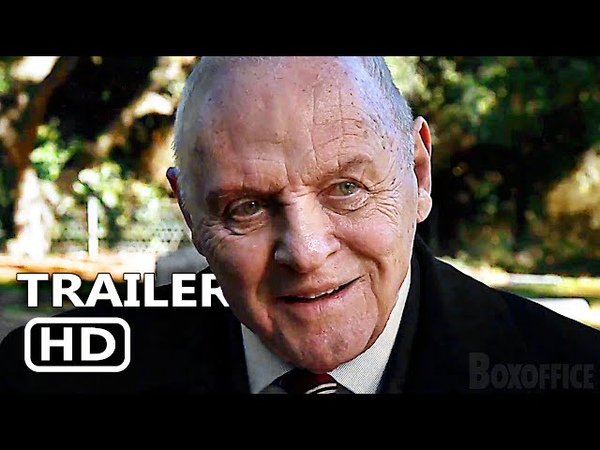 THE VIRTUOSO Trailer 2021 Anthony Hopkins Abbie Cornish Thriller Movie