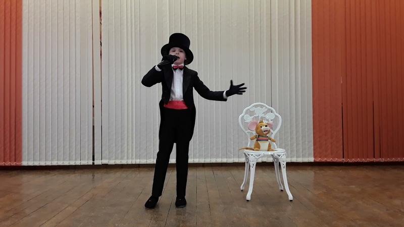 Стихотворение по мотивам сказки Беатрис Поттер Джонни - городской мышонок АвторНаталья Степанова