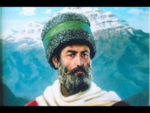 Хаджи Давуд Мускурский по национальности был азербайджанцем
