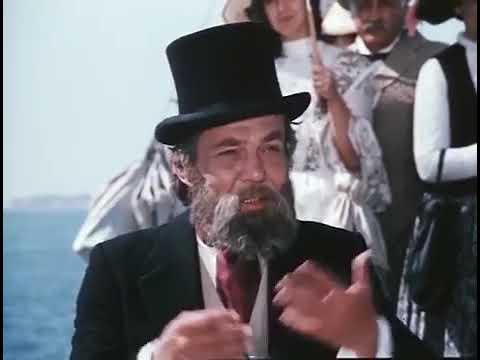В поисках капитана Гранта речь Жюля Верна