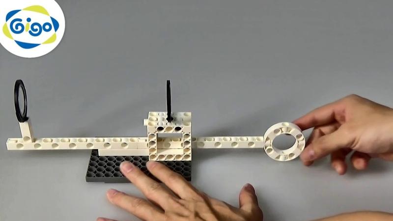 Gigo OPTICAL DEVICES 1243R 11. Telescope 12. Hazy Reflection Product