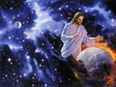 С Днем Библейской Космонавтики! Божественное Сотворение Мира за 6 дней = 6 тысяч лет истории Земли.