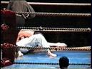 Бои В.Ещенко бои без правил . соперник на 17 кг.тяжёлый нокаут