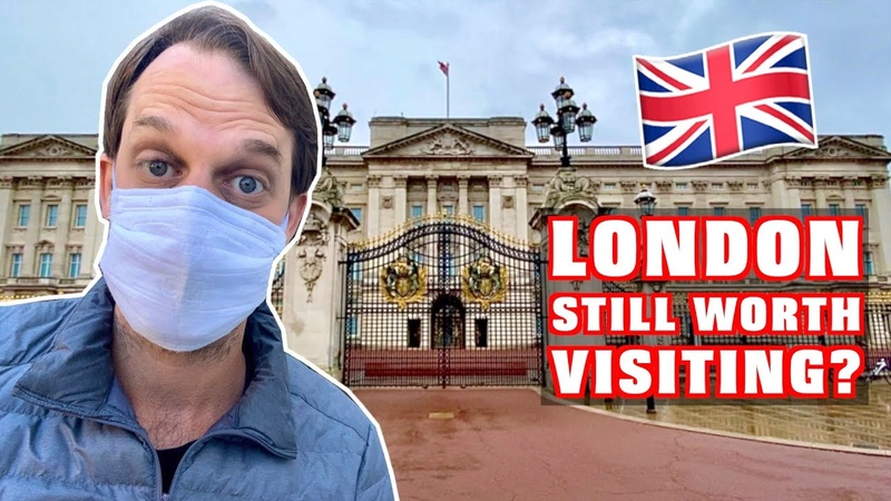 Should you Holiday in London in 2021 A Tourist After Lockdown