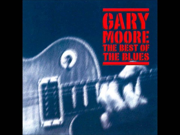 Gary Moore The Supernatural 320kb s