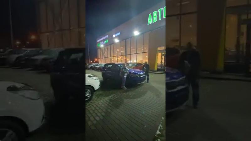 Отзыв об автосалоне Автодилер