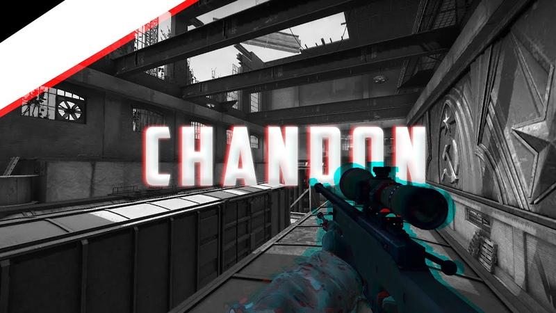 CHANDON CS GO