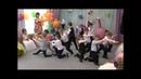 Танец мальчиков на выпускной Джеймс Бонд. Старшая группа детсада № 160 г. Одесса 2015.