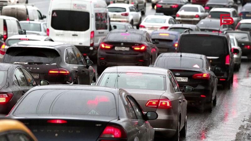 Город для машин или для людей Мэр Юрий Галдун о развитии транспортной инфраструктуры Белгорода