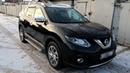 Nissan X-Trail - Глубокая защита от угона