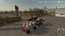 Farming simulator 19Закупка семян для посеваВеснаМТЗ И УРАЛ