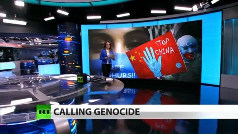 FULL SHOW China responds after UK alleges Uyghur genocide