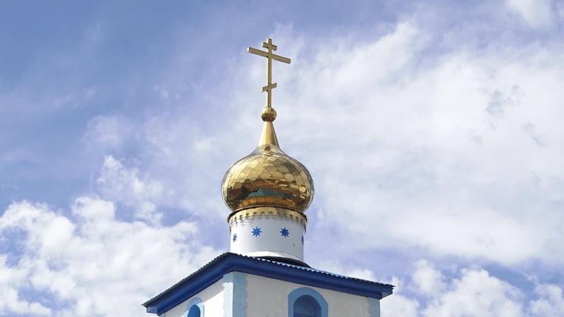 Духовная среда. Религиозная жизнь в колониях