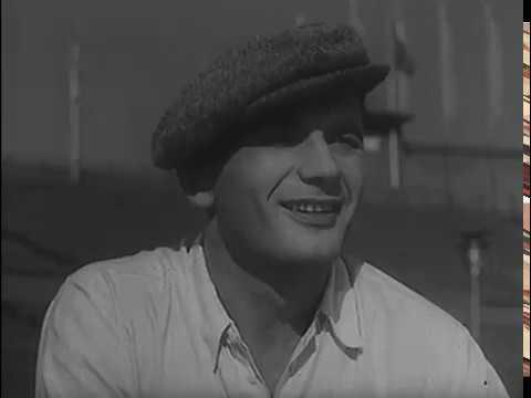 Первая перчатка (комедия, реж. Андрей Фролов, 1946 г.)