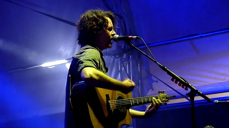 Wish You Well Bernard Fanning Taronga Zoo Mosman 14 2 2020