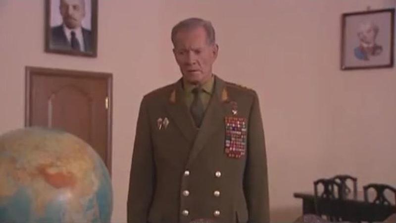 Десантный батя 7 серия военный сериал