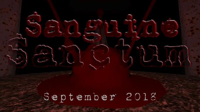Sanguine Sanctum Announcement Trailer