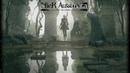 Relaxing NieR Automata Music with Rain Remaster Heavier Rain