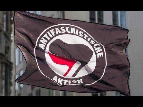 Levice v Německu je extrémně nebezpečná říká kontrarozvědka střípek ze streamu 28 6 2020